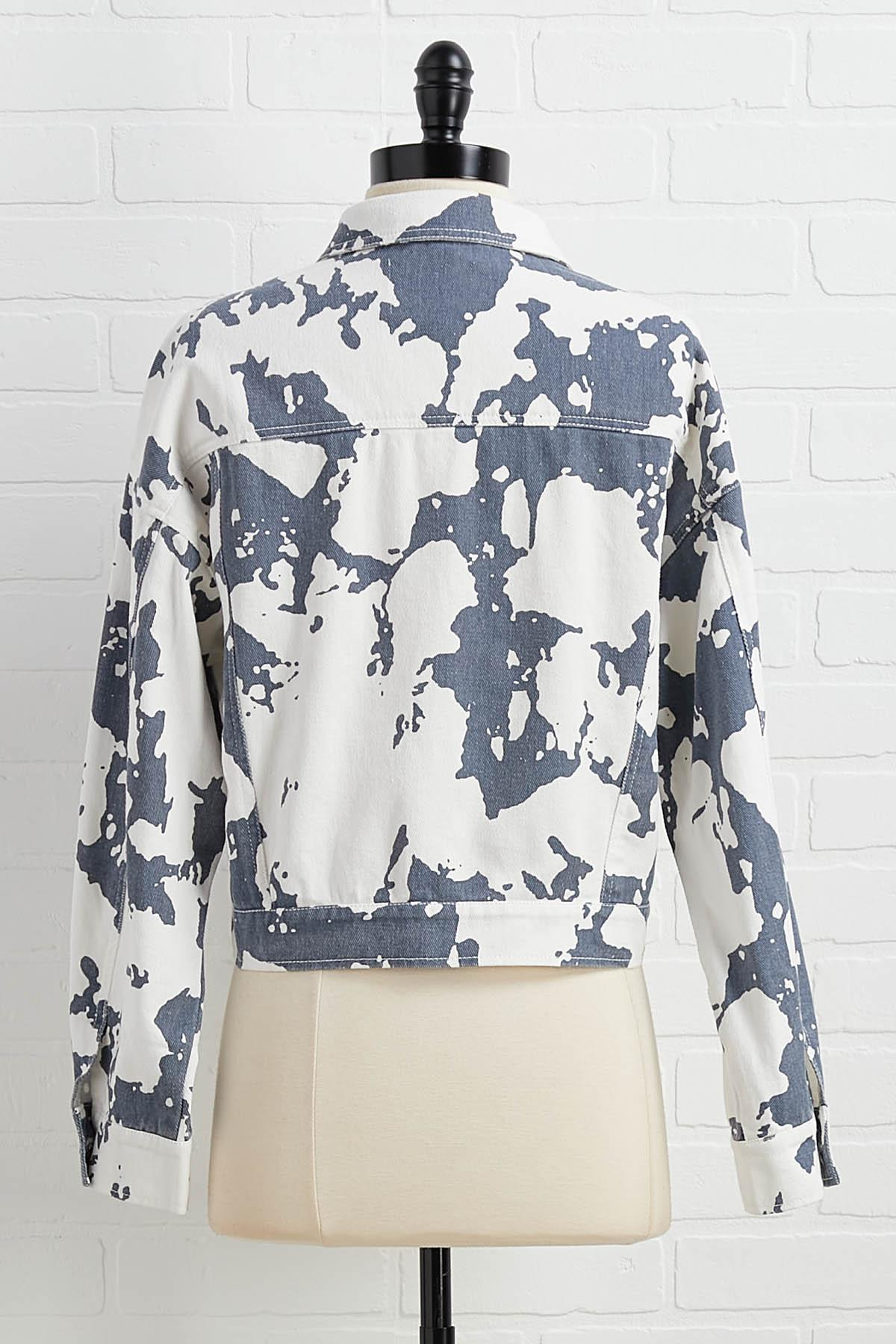Till The Cows Come Home Jacket