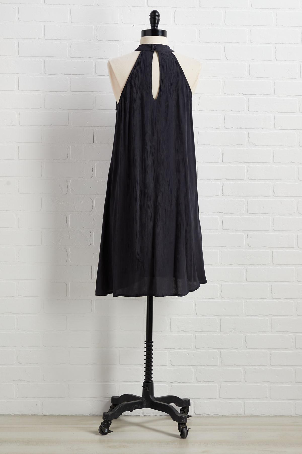 Ticket To Tulum Dress
