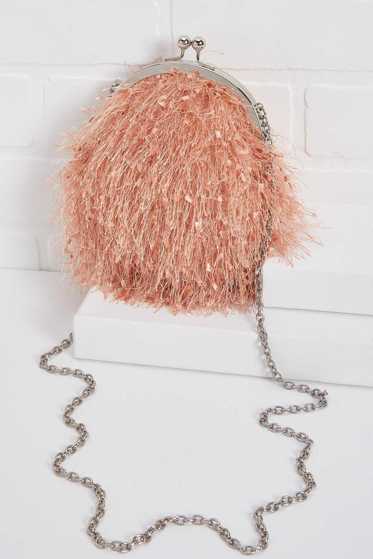 Light As A Feather Purse