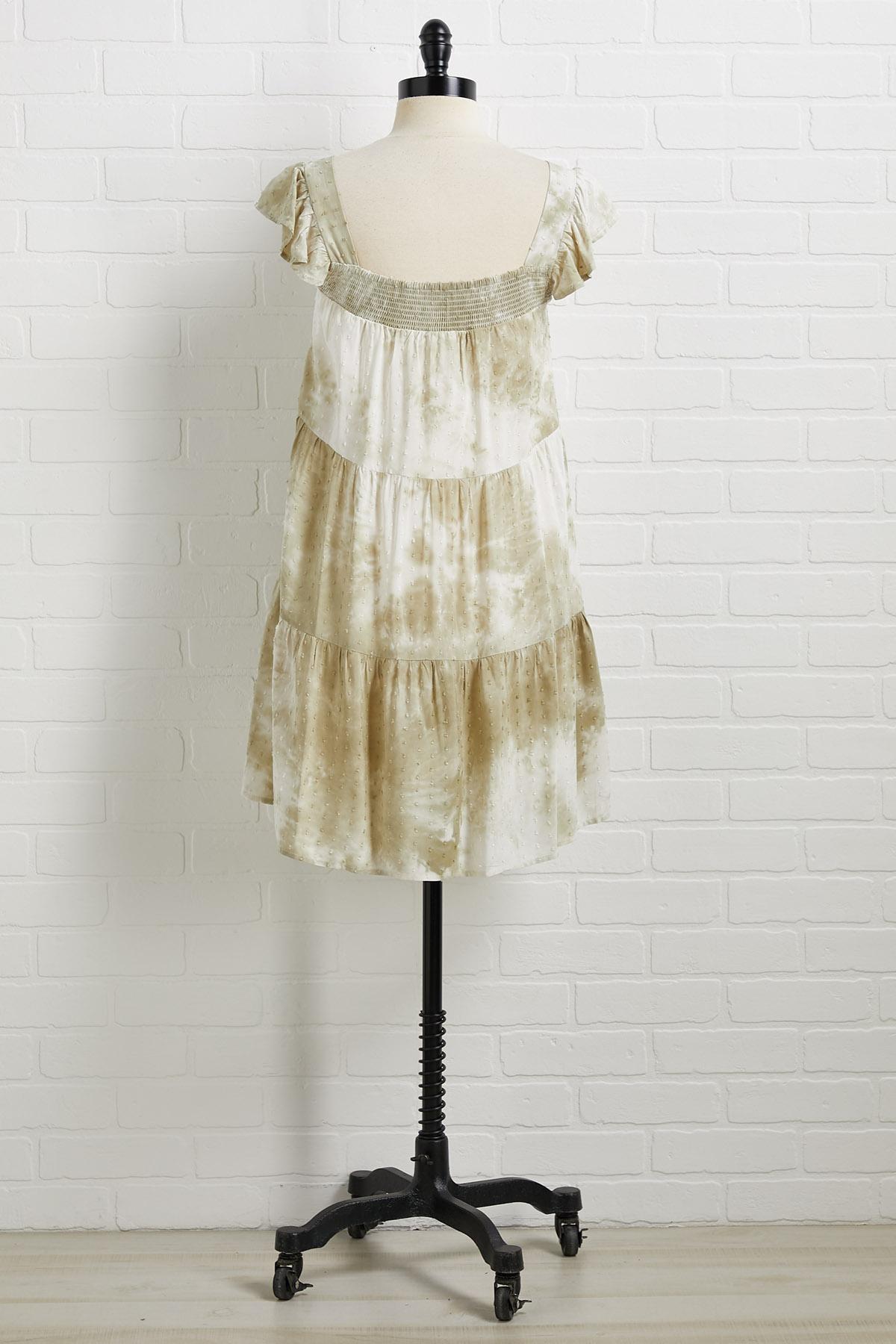 Summer Mornings Dress