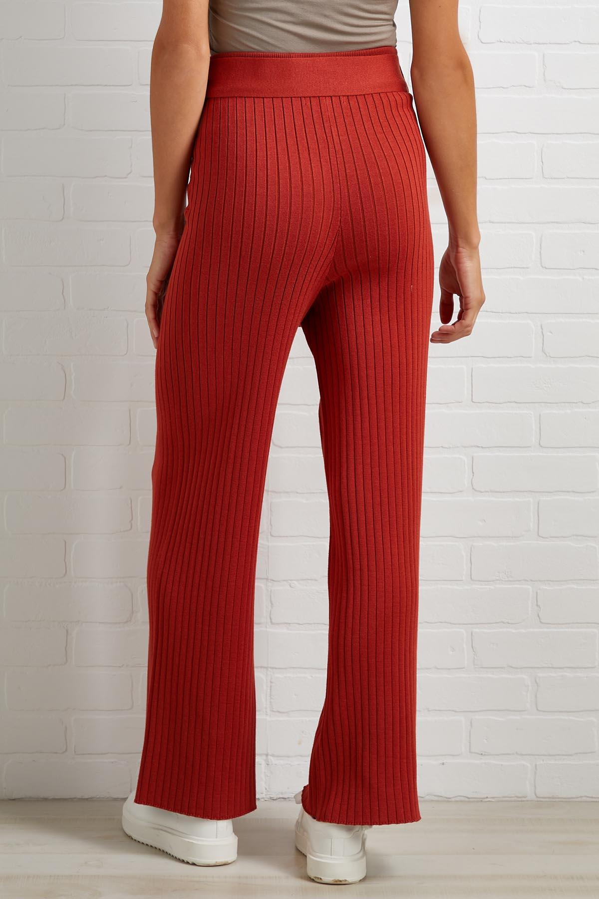 Don ` T Sweater It Pants