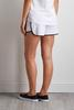 Stripe Trim Athleisure Shorts