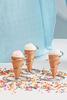 Ice Cream Cone Bath Fizzer Set