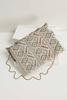 Embellished Fringe Clutch