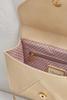 Tasseled Crossbody Bag
