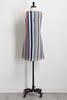 Multi Stripe Shift Dress