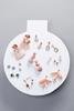 Petal Dangle Earrings