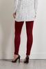 Solid Fleece Lined Leggings