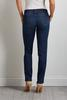 Slimming Straight Leg Jeans