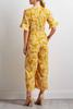 Golden Leaf Jumpsuit