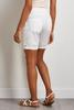 Poplin Bermuda Shorts