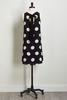 Reversible Polka Dot Shift Dress