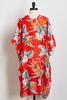 Bird Of Paradise Kimono