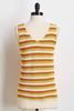 Citrus Stripe Tank