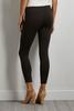 Ponte Knit Leggings