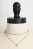 Layered Shaky Chain Necklace
