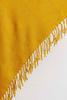 Sunflower Fringe Scarf