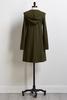 Hooded Swing Dress