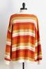 Orange You Cozy Sweater