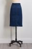 O- Mg Belted Skirt