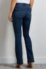 Pocket Me Up Flare Jeans