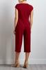 Vineyard Tour Jumpsuit