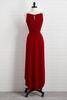 Dazzle And Dream Midi Dress