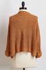Dolman Skimmer Sweater