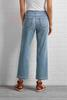 Sailor Cropped Jeans