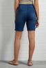 Hey Sailor Denim Shorts