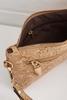Cork Wristlet