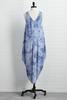 Clear Blue Waters Dress