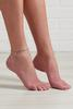 Pineapple Anklet