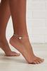 Natural Pearl Anklet