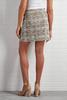 Just What You Tweed Skirt