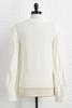 Pearl Power Sweater