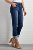 Crop By Later Jeans