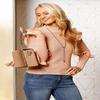 Ostrich Cookie Box Bag