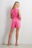 Be Our Guest Romper