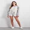 Iced Matcha Shorts