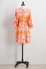 Summer Citrus Dress