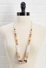 Mixed Bead Necklace