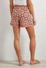 Tile That Away Shorts