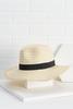 Pretty In Panama Hat