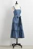 Frilled To Be Here Dress