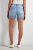 Long Weekend Shorts