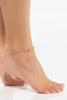 Colorful Charm Anklet