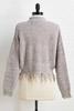 Torn Feelings Sweater