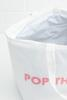 Pop The Bubbly Insulated Tote