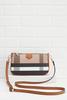 Fall Plaid 3- In- 1 Bag